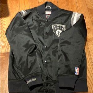 Mitchell and Ness jacket